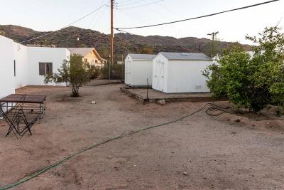 Phoenix Single Family Home For Sale: 8832 S 18th Street