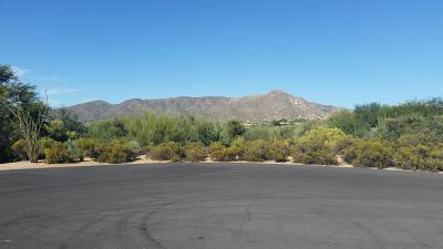 Scottsdale Residential Lots & Land For Sale: 40050 N 107th Street