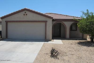 Tolleson Rental For Rent: 2423 S 84th Glen