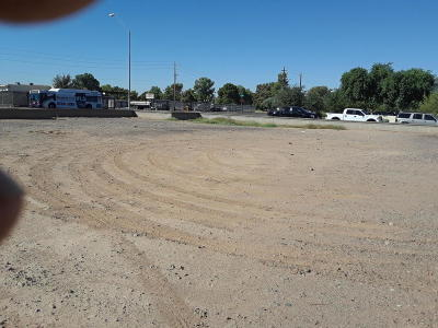 Glendale Residential Lots & Land For Sale: 6001 N 57th Drive
