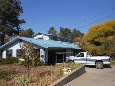 Lakeside Single Family Home For Sale: 2710 Hansen Lane