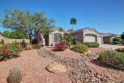 Scottsdale Single Family Home For Sale: 12590 E Desert Cove Avenue