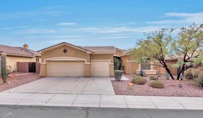 Anthem Country Club Single Family Home For Sale: 41731 N Golf Crest Road