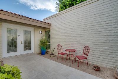 Phoenix Patio For Sale: 27 E San Miguel Avenue