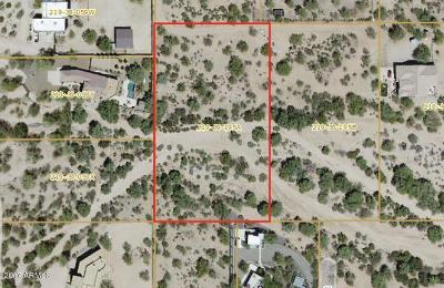 Scottsdale Residential Lots & Land For Sale: 148xx E Morning Vista Road