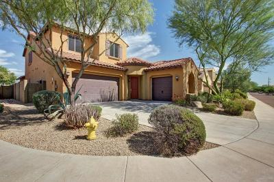 Desert Ridge Single Family Home For Sale: 3714 E Zachary Drive