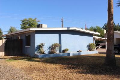 Tempe Single Family Home For Sale: 1158 E Concorda Drive