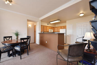 Scottsdale Apartment For Sale: 20100 N 78th Place #2087