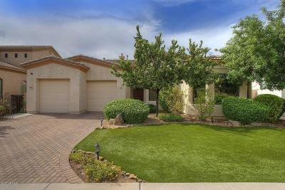 Phoenix Single Family Home For Sale: 3034 N 50th Street