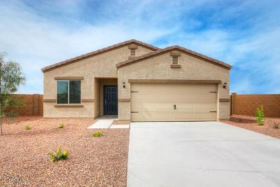 Phoenix Single Family Home For Sale: 8138 W Encinas Lane