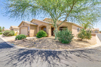 Apache Junction Single Family Home For Sale: 2101 S Meridian Road #399