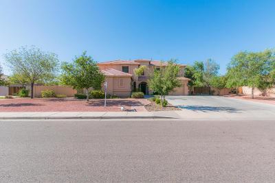 Glendale Single Family Home For Sale: 8376 W San Juan Avenue
