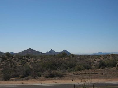Scottsdale Residential Lots & Land For Sale: 36265 N 105th Way