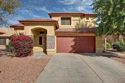 Litchfield Park Single Family Home For Sale: 13536 W Keim Drive