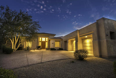 Scottsdale Single Family Home For Sale: 27198 N 73rd Street