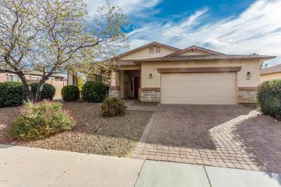 Dewey, Humboldt Single Family Home For Sale: 12817 E Moreno Street