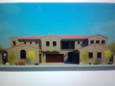 Mesa Condo/Townhouse For Sale: 1367 S Country Club Drive #1196