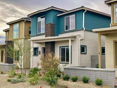 Single Family Home For Sale: 11900 N 32nd Street #1