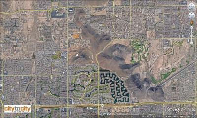 Glendale Residential Lots & Land For Sale: 23435 N 65th Avenue