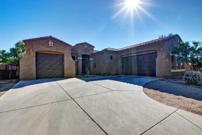 Queen Creek Single Family Home For Sale: 21963 S 185th Way