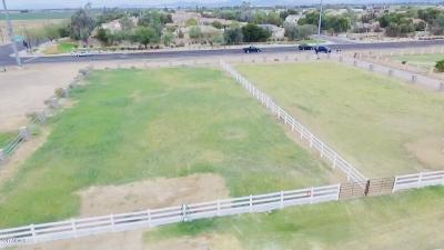 Queen Creek Residential Lots & Land For Sale: 19217 E Ocotillo Road