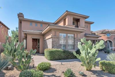 Phoenix Single Family Home For Sale: 3819 E Daley Lane