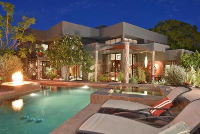 Scottsdale Single Family Home For Sale: 9572 E Conquistadores Drive