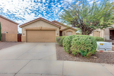 Single Family Home For Sale: 576 S Heritage Drive