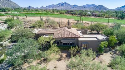 Desert Highlands Single Family Home For Sale: 10040 E Happy Valley Road #47
