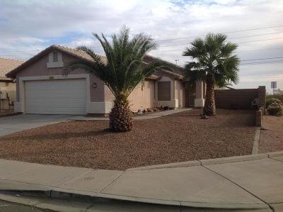 Apache Junction Single Family Home For Sale: 2255 E 39th Avenue