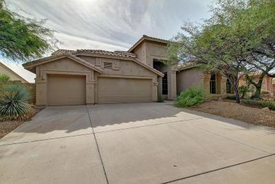 Scottsdale Single Family Home For Sale: 12653 E Laurel Lane