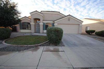 Tolleson Rental For Rent: 10507 W Zak Road