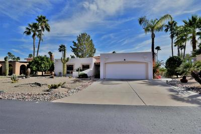 Rio Verde Single Family Home For Sale: 18669 E Mazatzal Circle