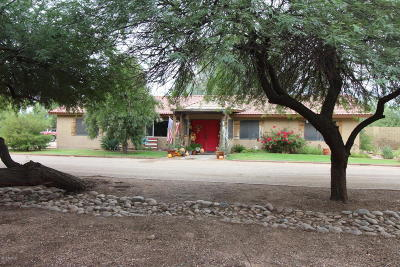 Queen Creek Single Family Home CCBS (Contract Contingent on B: 18734 E Via De Palmas