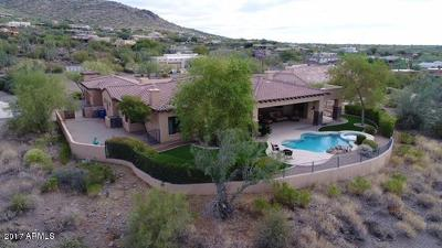 Cave Creek Single Family Home For Sale: 35814 N 58th Street