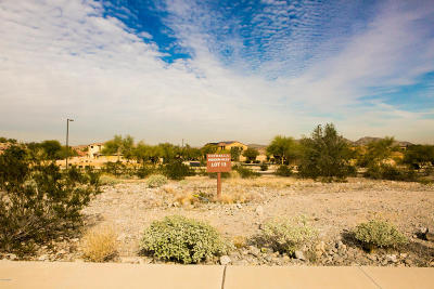 Goodyear Residential Lots & Land For Sale: 17840 W Estes Way