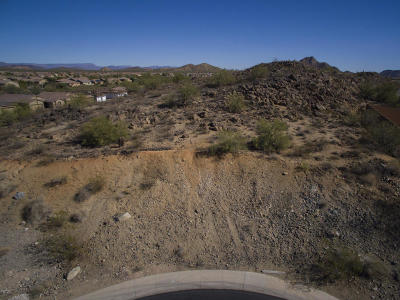 Peoria Residential Lots & Land For Sale: 29257 N 72nd Lane