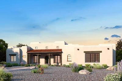 Queen Creek Single Family Home For Sale: Yes W Wahissa Trail