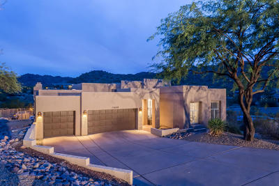 Fountain Hills Single Family Home For Sale: 15650 N Cholula Drive
