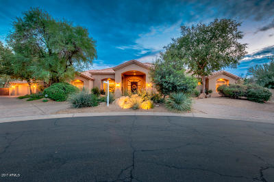 Scottsdale AZ Homes For Sale Heritage Success Realty - Luxury homes in scottsdale az