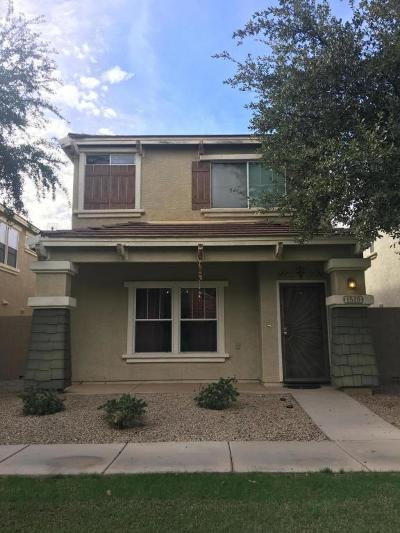 Single Family Home For Sale: 1519 S Owl Drive