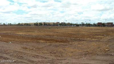 Casa Grande Residential Lots & Land For Sale: 1700 E Florence Boulevard