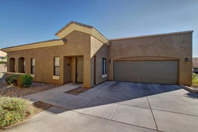 Chandler Condo/Townhouse For Sale: 295 N Rural Road #132