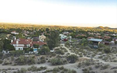 Phoenix Residential Lots & Land For Sale: 3312 E Kachina Drive