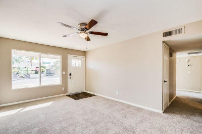 Tempe Single Family Home For Sale: 952 W Orion Street