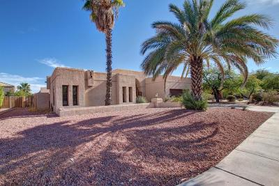 Fountain Hills Single Family Home For Sale: 14603 N Fountain Hills Boulevard
