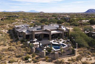 Single Family Home For Sale: 10792 E Sundance Trail
