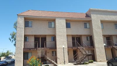 Tempe Condo/Townhouse For Sale: 1215 E Lemon Street #235