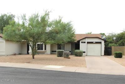 Rental Pending: 5517 W Commonwealth Place