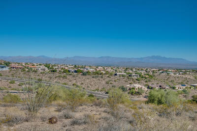 Fountain Hills Residential Lots & Land For Sale: 11340 N Crestview Drive